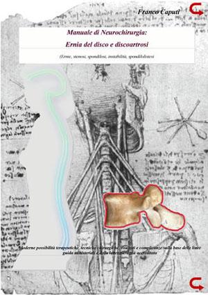 Manuale di Neurochirurgia - Dott. Franco Caputi